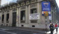 Colegio José Pedro Varela. Foto: archivo El PAÍS