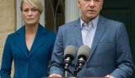 Underwood: Frank y Claire quieren perpetuarse en el poder. Foto: Netflix