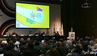 Próxima meta. Los Juegos Panamericanos de Lima 2019 es el próximo gran evento que reunirá al deporte de las Américas.
