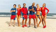 Baywatch. Foto: Paramount Pictures