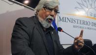 Eduardo Bonomi. Foto: archivo El País