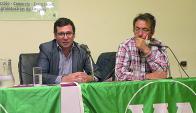 El viernes, remata Escritorio Walter Hugo Abelenda. Foto: Pablo D. Mestre