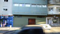 Cada tres alumnos, el Varela tenía un funcionario. Foto: Gerardo Pérez.