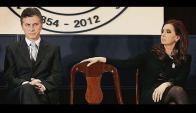 La Suprema Corte habilitó de hecho la candidatura de Carlos Menem a las PASO. Foto: La Nación / GDA