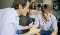 Los amigos suelen ser la contención que no siempre encuentran en la familia
