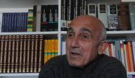 Roberto Markarian. Foto: Francisco Flores