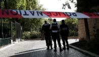 París: hubo seis ataques a soldados que patrullaban en dos años. Foto: Reuters
