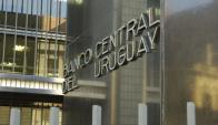 Banco Central del Uruguay. Foto: El País