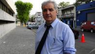 Petit recorrerá 28 cárceles y elaborará un informe para el próximo año. Foto: M. Bonjour