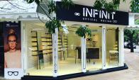 Concepto. El Infinit Exclusive Shop tendrá un fuerte acento en el diseño tanto en sus productos como en su lay out. (Foto: Gentileza Infinit)