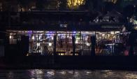"""Más de 30 muertos tras un atentado en el club """"Reina"""" de Turquía. Foto: AFP."""