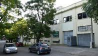José María Penco 3427: IMM pretende colocar allí Laboratorio de Regulación Alimentaria. Foto: M. Bonjour