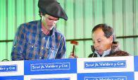 Mañana en Don Tito habrá una oferta de 2.500 vacunos. Foto: archivo El País