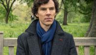 Sherlock. Foto: Difusión
