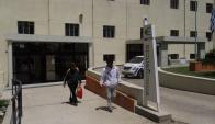 Hospital de Melo. Foto: Néstor Araújo