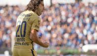 Matías Britos continuará su carrera deportiva en el fútbol árabe