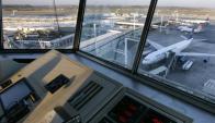 Tres aerolíneas de bajo costo recibirán la concesión del gobierno. Foto: AFP