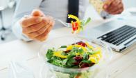 Ganancia. En la empresa de China, perder peso en no solo es bueno para la salud. (Foto: Shutterstock)