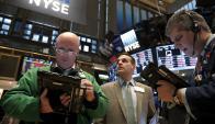 Participaron de la operación más de 100 inversionistas institucionales. Foto: Reuters