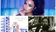 Lovato, Drexler e Iron & Wine