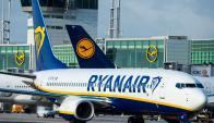 Alcance. La aerolínea ya opera en más de 20 países y conecta unas 85 ciudades de Europa, Asia y MEdio Oriente. (Foto: AFP)
