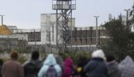 Cárceles: denuncias condiciones inhumanas de reclusión. Foto: Archivo El País