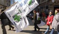 Mayoría de la FFSP teme perder votos por el escándalo de Alfredo Silva.