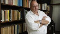 Dr. Juan Fagúndez. Foto: Darwin Borrelli