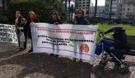 Asociaciones de celíacos del Uruguay reclaman acceso a alimentos libre de gluten. Foto: R. Figueredo
