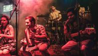 Foto: Facebook Imbailable Cumbia Orquesta