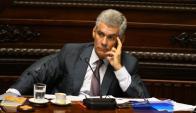 El proyecto de Goñi será considerado por la Comisión de Constitución. Foto: A. Colmegna