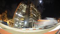 BCU declaró desierta emisión. Foto: archivo El País