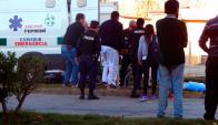 Durazno: dos siniestros fatales en los accesos a la ciudad. Foto: duraznodigital.uy