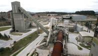 El directorio de Ancap mantendrá las plantas operativas. Foto: AFP