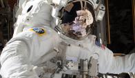 NASA ya echó a andar sus planes de llevar seres humanos a un asteroide.