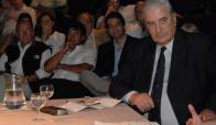 Ceibal Regules. Foto: Archivo El País.