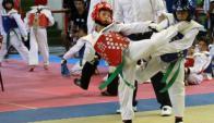 Foto: Taekwondo