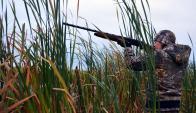 Uruguay: todavía hay más armas largas como consecuencia de la caza. Foto: Flickr