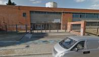 Liceo 53. Foto: Google Street View.