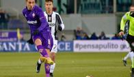 Matías Vecino, será jugador del Inter de Milán en cuestión de horas