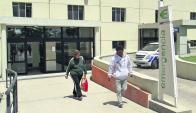 ASSE investigó irregularidades en el Centro Departamental de Cerro Largo. Foto: archivo El País