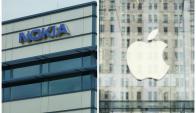 Las empresas cerraron sus disputas legales. Foto: AFP y Pixabay