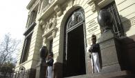 Corte: dictó jurisprudencia sobre procedimientos para apelar. Foto: archivo El País