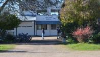 Escuela agraria de Fray Bentos. Foto: Daniel Rojas.