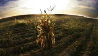 Maíz: Argentina es un fuerte exportador de granos transégenicos. Foto: AFP