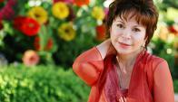 Isabel Allende. Foto: Difusión