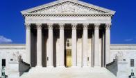 Corte Suprema de Estados Unidos. Foto: Wikimedia Commons