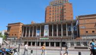 La IMM compró un edificio para cuatro servicios municipales. Foto: F. Flores