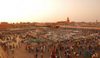 Rico en especias, Marruecos es un país con una atractiva gastronomía.