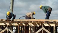 Vivienda Social es la que explica los nuevos proyectos de construcción inmobiliaria. Foto: Darwin Borelli.
